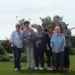 Lundie House Holiday - Jersey